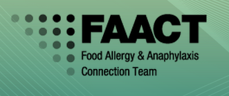 Food Allergy and Anaphylaxis Connection Team