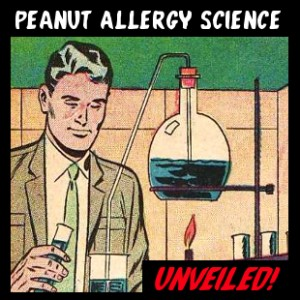 Peanut Allergy Science | When Peanuts Attack