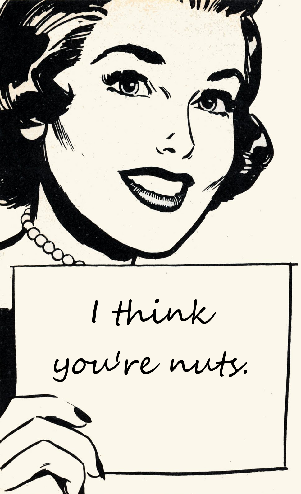 You're Nuts | When Peanuts Attack
